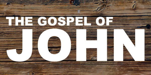 The Gospel of John Series
