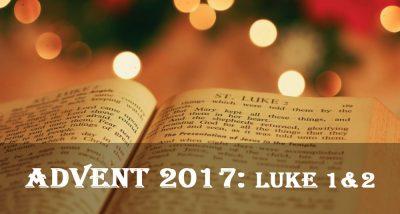 Luke 1:39-56