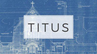 Titus 3:12-15