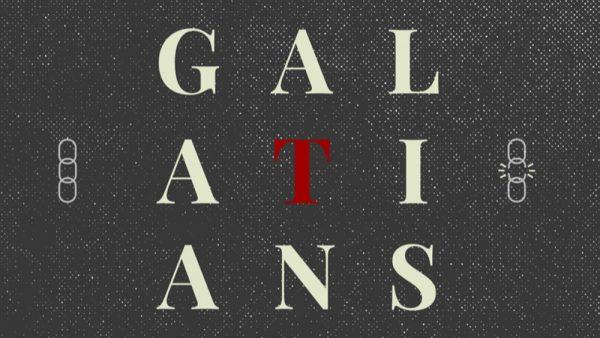 Galatians 1 Image