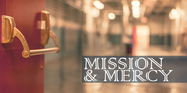 Mission and Mercy Month