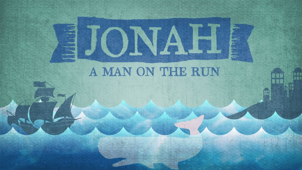 Image for Jonah 1:17-2:10