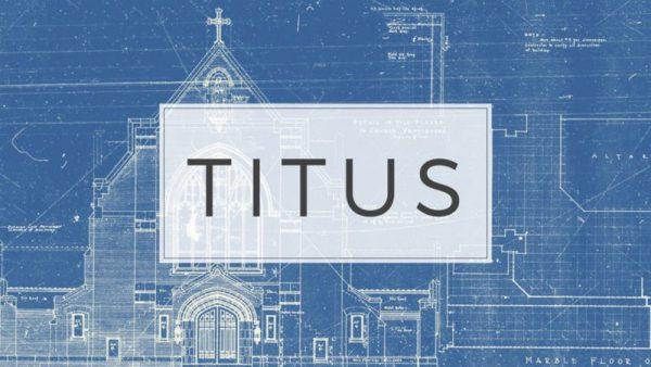 Titus 1:1 - 4 Image