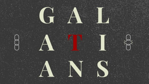 Galatians 4:8-20 Image