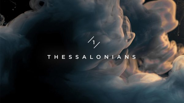 1 Thessalonians 5:12-28 Image