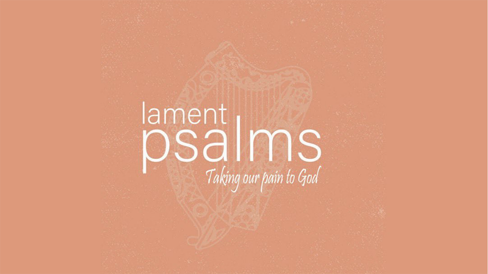 Lament Psalms