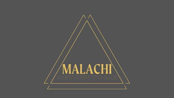 Malachi 1:1-5 Image