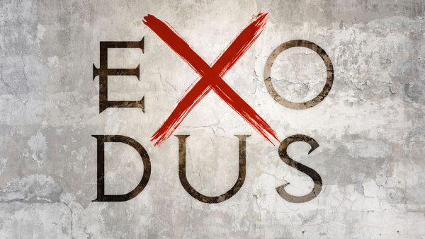 Exodus 4:18-31 Image