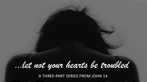 John 14:15-31 Image